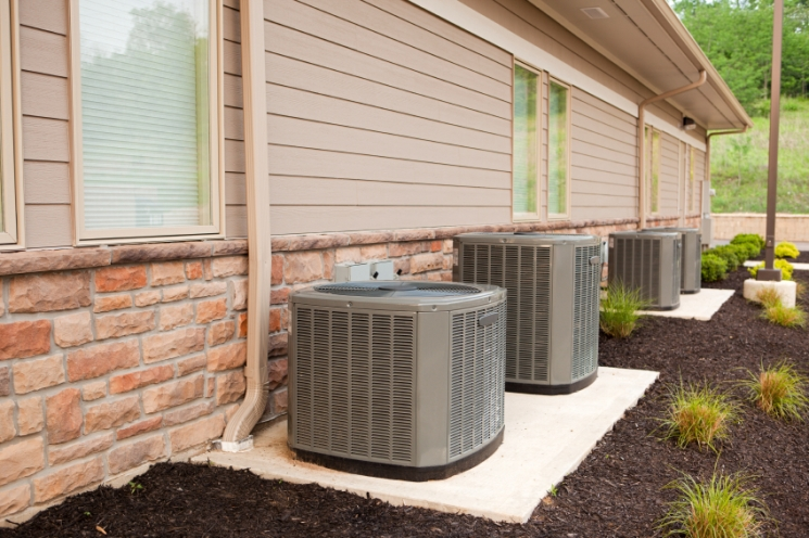 Air Conditioning Installation and AC Repair
