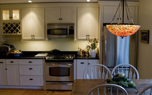 energy efficient, LED, under cabinet, recessed lighting, accent lighting